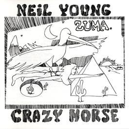 Zuma 1975 Neil Young