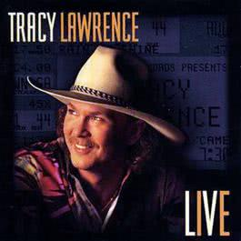 Live 1995 Tracy Lawrence