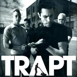 Made of Glass (Live) 2003 Trapt