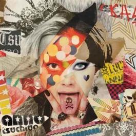 Nudy xxxremixxxxxxx!!!!!!!! Show! 2009 Anna Tsuchiya