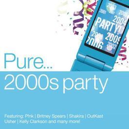 อัลบั้ม Pure... 2000s Party