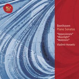 Beethoven  Piano Sonatas 1970 Vladimir Horowitz