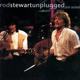 Unplugged....And Seated 1993 Rod Stewart