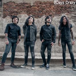 เพลง 7Days Crazy
