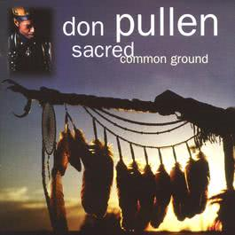 Sacred Common Ground 1995 Don Pullen