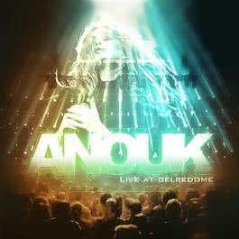 Live At Gelredome 2008 Anouk