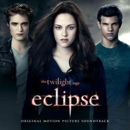 อัลบั้ม The Twilight Saga: Eclipse (Original Motion Picture Soundtrack) [Deluxe]