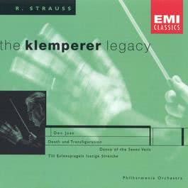 The Klemperer Legacy: Tone Poems 2003 Otto Klemperer
