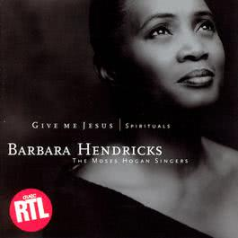 Spirituals Vol.2 2003 Barbara Hendricks