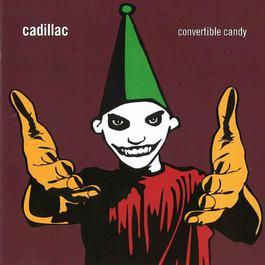 Convertible Candy EP 2011 Cadillac
