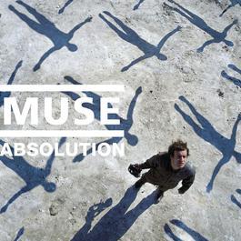 อัลบั้ม Absolution