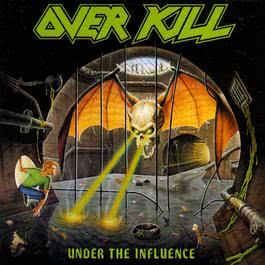 Under The Influence 2009 Overkill