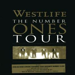 Number Ones Tour 2005 Westlife