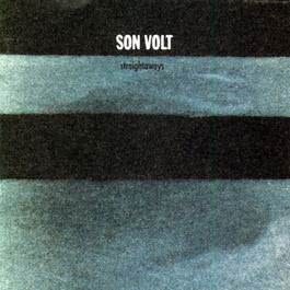 Straightaways 1997 Son Volt