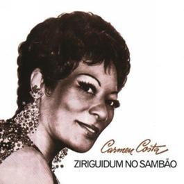 Ziriguidum No Samb 2010 Carmen Costa