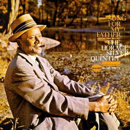 Song For My Father 1999 Horace Silver