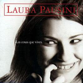 Las Cosas Que Vives 2005 Laura Pausini
