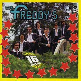 16 Exitos Vol. 1 2002 Los Freddy's