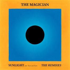 เพลง The Magician