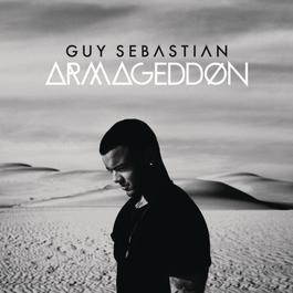 Armageddon 2012 Guy Sebastian