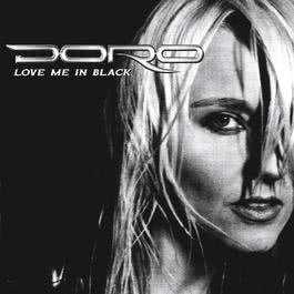 Love Me In Black - Ltd. Edition 2004 Pesch, Doro