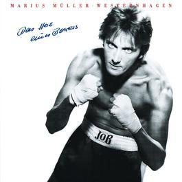 Das Herz Eines Boxers (Remastered) 2010 Westernhagen