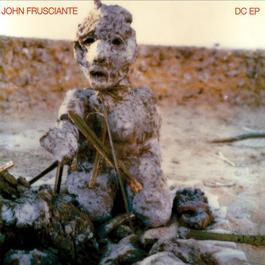 DC EP 2011 John Frusciante