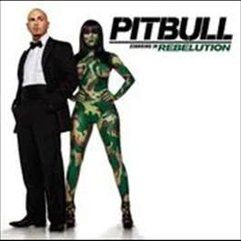 Pitbull Starring In Rebelution 2009 Pitbull