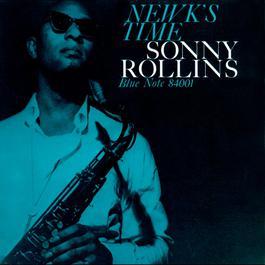 Newk's Time 2013 Sonny Rollins