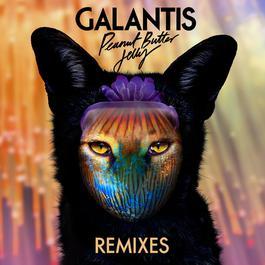อัลบั้ม Peanut Butter Jelly (Remixes)