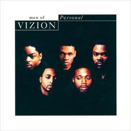 Personal 1996 Men of Vizion