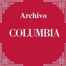 Archivo Columbia : Armando Pontier Vol.2 2011 Armando Pontier y su Orquesta Tipica