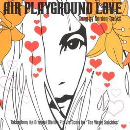 Playground Love 2000 Air