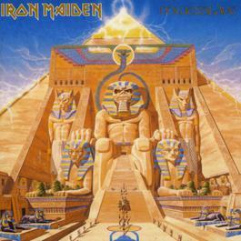 Powerslave 1984 Iron Maiden