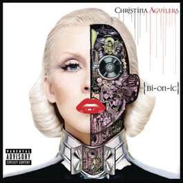 Bionic 2010 Christina Aguilera
