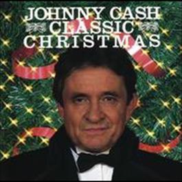 Classic Christmas 2008 Johnny Cash