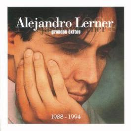 Grandes Exitos (1988-1994) 2006 Alejandro Lerner