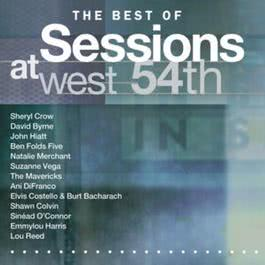 The Best Of Sessions At West 54th 2001 Various Artists