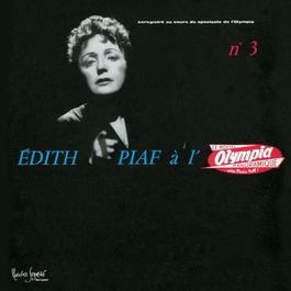 A L'Olympia 1958 2010 Edith Piaf