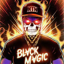 ฟังเพลงอัลบั้ม BLVCK MVGIC EP