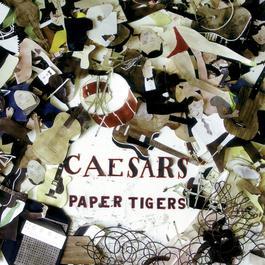 Paper Tigers 2005 Caesars Palace