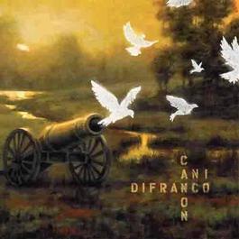 Canon 2007 Ani Difranco