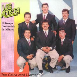 Una Chica está llorando 2001 Los Acosta