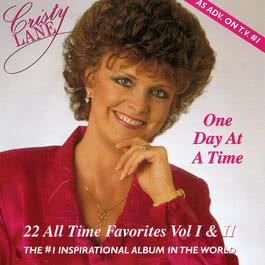 One Day At A Time Vol 1 & 2 1989 Cristy Lane