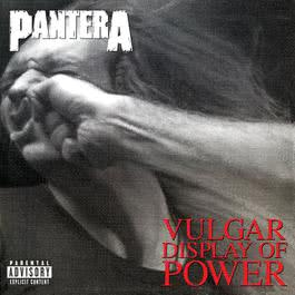 Vulgar Display of Power 2012 Pantera