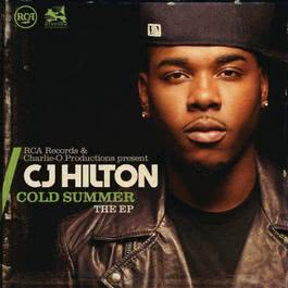 Cold Summer – EP 2012 CJ Hilton