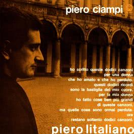 Piero Litaliano 2004 Piero Ciampi