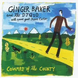 Coward Of The County 2009 Ginger Baker Trio