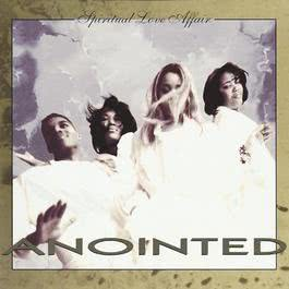 Spiritual Love Affair 2004 The Anointed