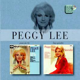 Pass Me By/Big Spender 2001 Peggy Lee